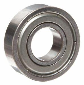 "50 Bearing R32Z 3//16/""x 1//2/"" Shielded Ball Bearings"