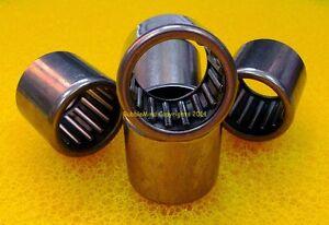 20x26x16 mm HK2016 10 PCS HK202616 Needle Roller Bearing Bearings 20*26*16
