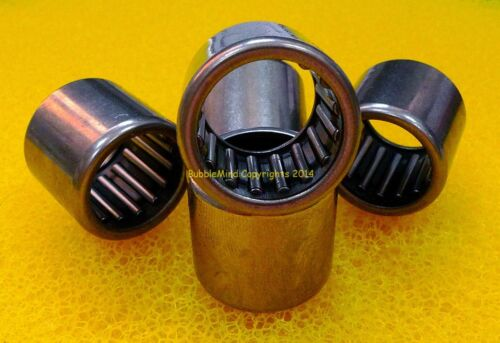 22x28x16 mm HK222816 Needle Roller Bearing Bearings 22*28*16 HK2216 2 PCS