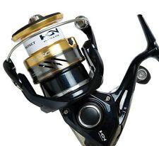 NEW SHIMANO Nasci 2500 Spinning Reel, Front Drag, 4BB + 1RB , 5.0:1 NAS2500FB