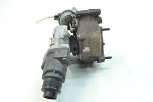 Audi-A4-B8-2-0-Tdi-Quattro-2010-Rhd-Turbo-Turbocompressore-03L145702E