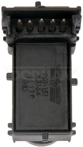 For Chevy Impala Limited Front Left or Right Door Lock Switch Dorman 901-151