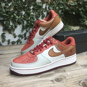 hot sale online a394f 306be Image is loading NEW-Nike-Air-Force-1-039-07-Premium-