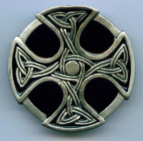 Gürtelschnalle Buckle Kelten-Kreuz Keltenkreuz Gothic Nordic Celtic Cross