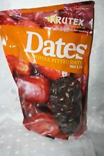 Frutex WHOLE PITTED DATES 1.5kg bag