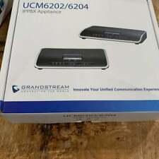 Gs Ucm6202 Ucm6202 Ip Pbx 2fxo 2fxs Appliance By Grandstream