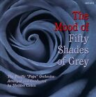 The Mood of Fifty Shades of Grey (CD, Dec-2012, Quicksilver)
