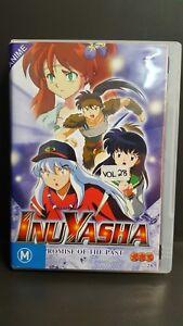 InuYasha - Complete Season 4 (Vol 28-33, Eps 82-99 ...