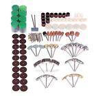 350pcs Rotary Tool Accessory Bit Set Mini Drill Acessorios for Dremel Grinding
