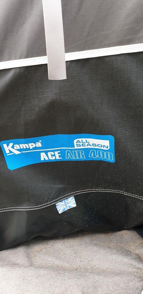 Kampa All Season Ace 400
