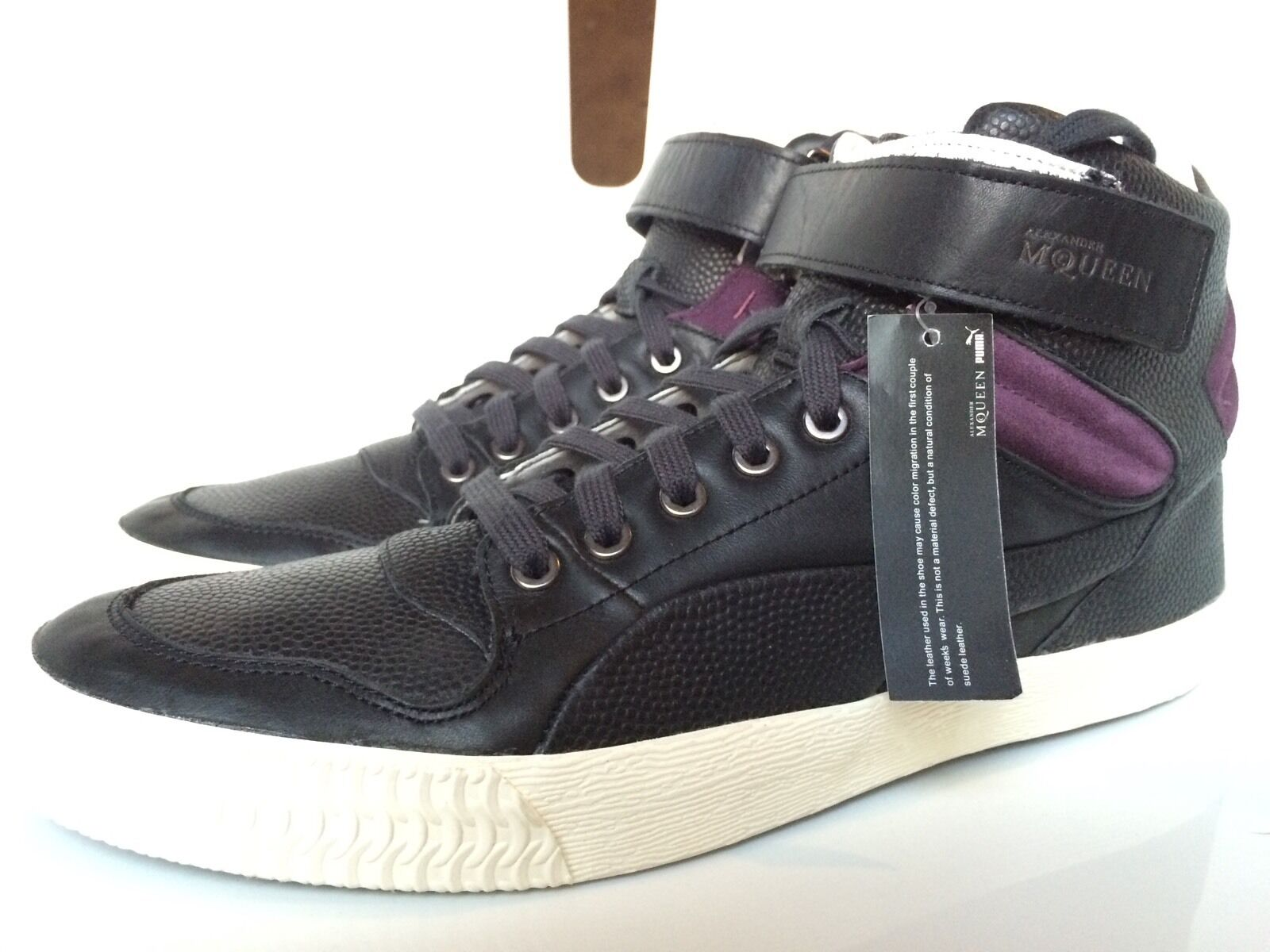 Alexander McQueen Top  Sneakers  Luxury And Authentic Retail Price