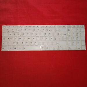 Toshiba Satellite L850-1N1 clavier azerty blanc