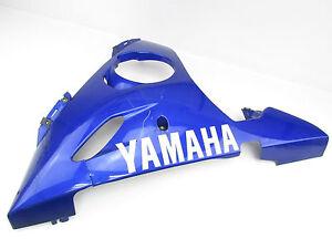 03 04 05 Yamaha R6 06 07 08 09 R6S S OEM Left Side Fairing