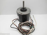 Ao Smith F48a10a72 1/3 Hp 208-230v 1075rpm Motor, With Wire Damage