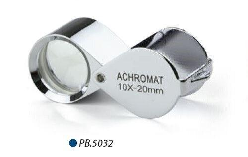Euromex PB.5032  Achromatische Lupe 10x NEU