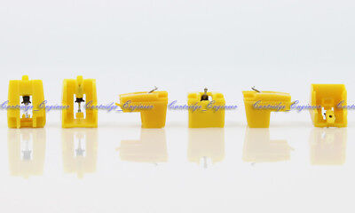 Wholesale New50pcs//lot ATN71 ATN70 EX30K 500S SL7020 Replacement Stylus Needle Y