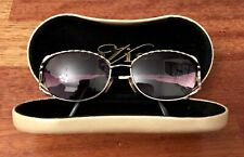 b5a4d0a94084 Caviar M6157 C72 Champagne Series sunglasses With Case Made In Italy RARE