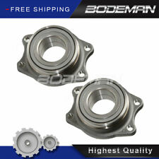 Premium Quality Brand New 512181 Rear Wheel Hub Bearing Lifetime Warranty
