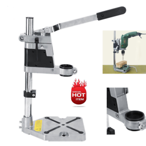 Universal Bench Clamp Drill Press Stand Workbench Repair Tool for Drilling UK