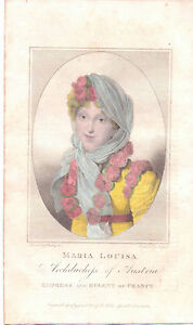 034 MARIA LOUISA ARCHDUCHESS OF AUSTRIA 034 1813 RARE - <span itemprop='availableAtOrFrom'>Colchester, Essex, United Kingdom</span> - With in 14 days Most purchases from business sellers are protected by the Consumer Contract Regulations 2013 which give you the right to cancel the purchase within 14 days after - <span itemprop='availableAtOrFrom'>Colchester, Essex, United Kingdom</span>