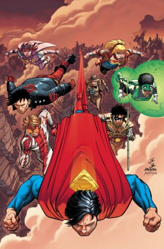 ACTION COMICS #1021 DC COMICS  3//25  FREE SHIPPING
