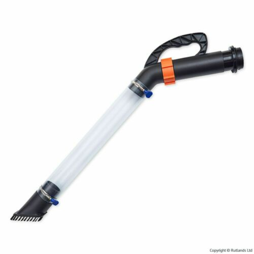 """2 1//2/"""" and 1 1//2/"""" Dust Hose Floor Sweeping and Collection Kit"""