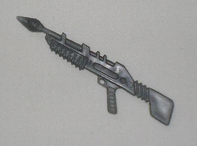 The Corps Weapon FOX Gun Dull Grey Lanard Original Figure Accessory