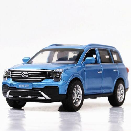 Details about  /1:32 Diecasts /& Toy Vehicles Trumpchi GS8 Car Model Car Toys For Boy Children