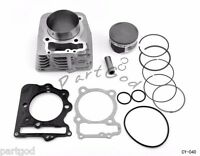 Big Bore Cylinder Piston Kit For Trx400ex 89mm 440cc 1999-2008