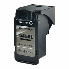Druckerpatrone XL für Canon PG545XL PG-545 XL PIXMA MG2450 MG2400 MG2950 IP2850