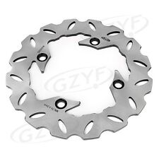 For Honda CBR 600 900 1000 RR VTR1000 2001-2008 Rear Brake Disc Rotor Motorcycle