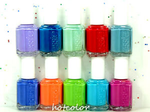 ESSIE-Nail-Polish-Lacquer-Color-Collection-0-46fl-oz-Choose-Any