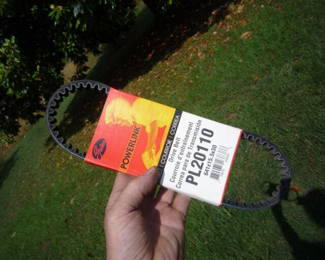 Gates PL20110 Drive Belt