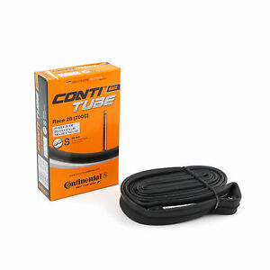 CONTINENTAL-Race-28-700C-x-20-25C-Rennrad-Carer-80mm-Schlauch-Reifen-Reifen