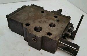 9018307-00-Good-Used-Yale-Forklift-Transmission-Control-Valve-901830700-9018307
