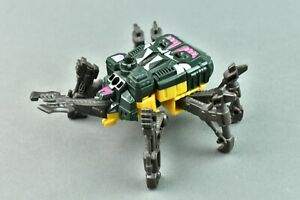 Transformers Energon Insecticon Scout Incomplete