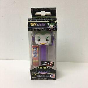 Joker-Gamer-GameStop-Exclusive-Funko-Pop-Pez-Heroes-DC-Mystery-Box