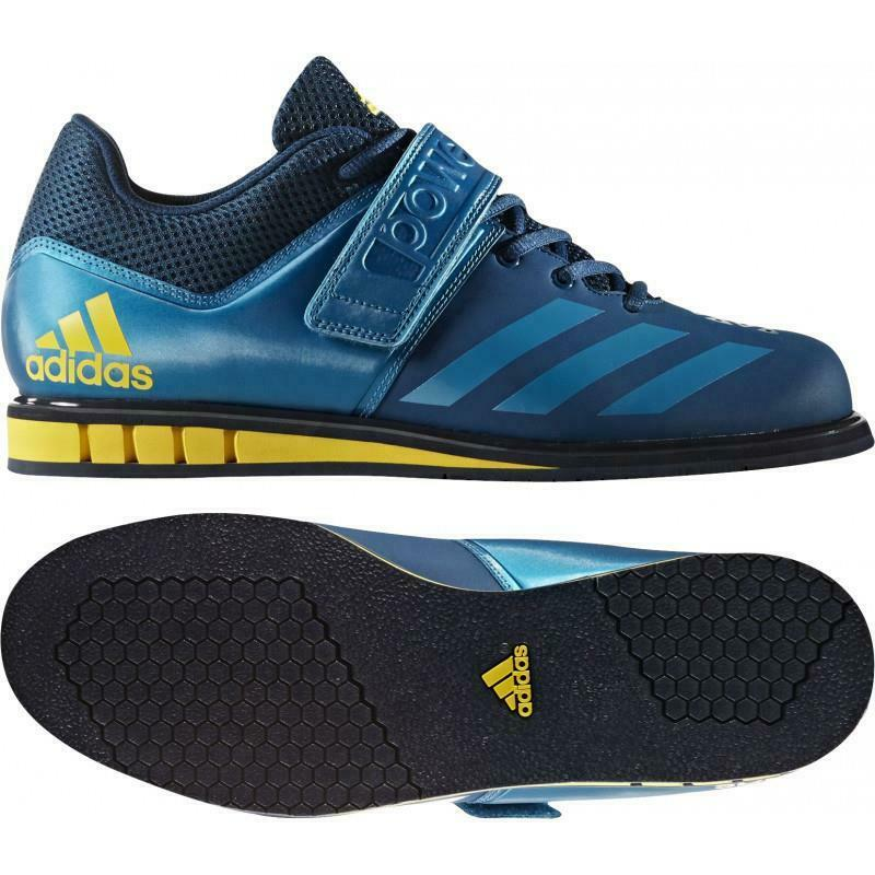 Adidas Weightlifting shoes Powerlift 3.1 BA8015 Powerlifting Mens 14.5 US