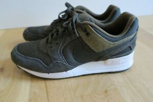 separation shoes 753ed 18367 Image is loading NIKE-AIR-PEGASUS-8-9-344082-301-SEQUOIA-