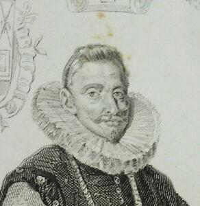 Albert-VII-archduke-d-039-Austria-sovereign-Netherlands-spanish-Isabelle-d-039-Espagne