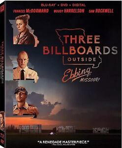 Three Billboards Outside Ebbing Missouri Kinostart Deutschland