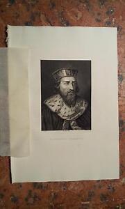 Ritratto-con-articolo-1823-Alfredo-Magno-Re-anglossassone-Santo
