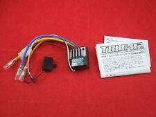 TAMIYA  GRASSHOPPER  TBLE-02S ESC BRUSHLESS ELECTRONIC SPEED CONTROL Hotshot