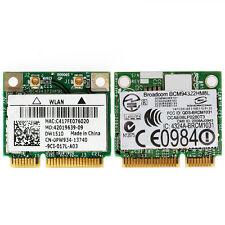 BCM94322HM8L DW1510 Mini PCI-E Dual Band 300M Wireless Card For DELL E4200 E5500