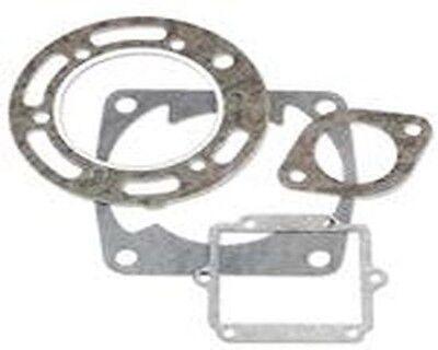 CASE SUZUKI LT250R 250 QUAD RACER COMPLETE ENGINE GASKET KIT 87-92,HEAD,BASE