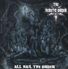 All Hail The Order von The Heretic Order (2015)