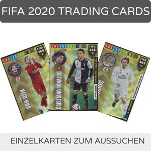 Panini-FIFA-365-2020-Adrenalyn-XL-Einzelkarten-1-243-zum-aussuchen