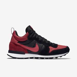Nike Negro Tamaño Internacionalista 10 línea oficial confiable en línea descuento barato auténtica oeUDzoLmG
