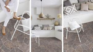Fußboden Vinyl Fliesenoptik ~ 18 95u20ac pro m² gerflor texline pvc vinyl fußbodenbelag steindekor