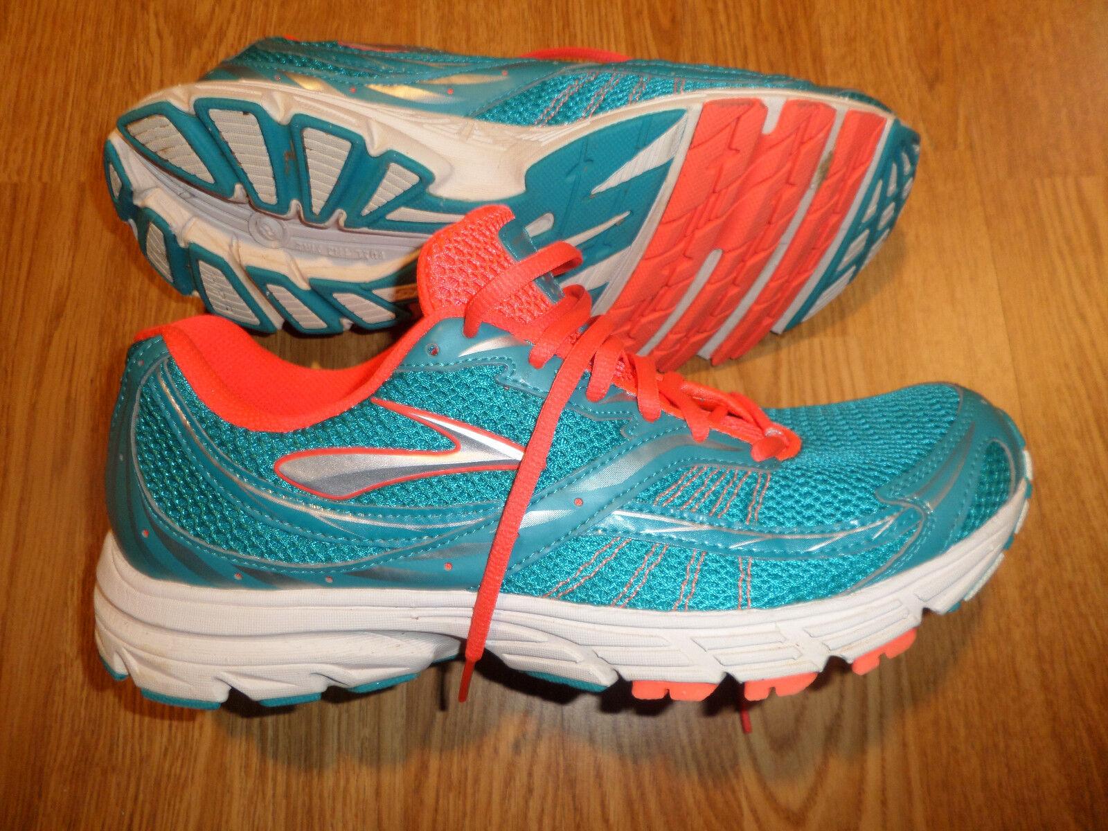 BROOKS Schuhe LAUNCH CROSS TRAINING RUNNING Schuhe BROOKS WOMEN'S 11 M RTL 100 5b4130